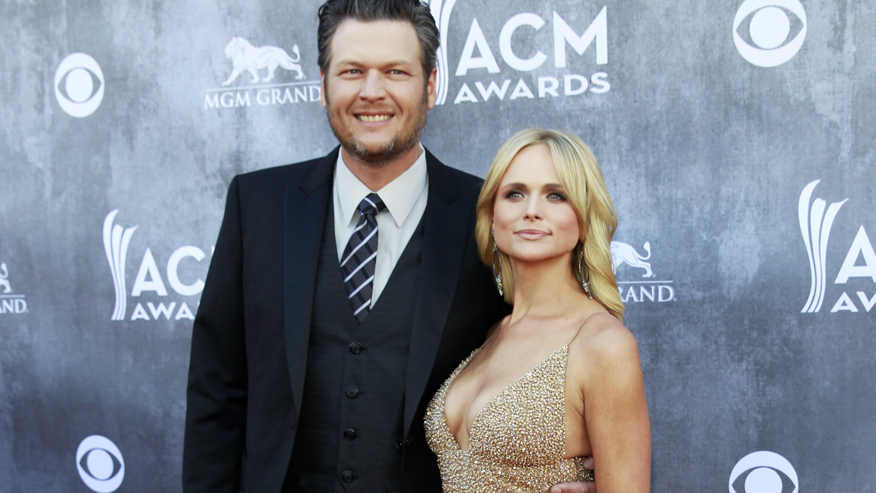 Miranda Lambert on publicized Blake Shelton divorce: 'I guess I asked for it'