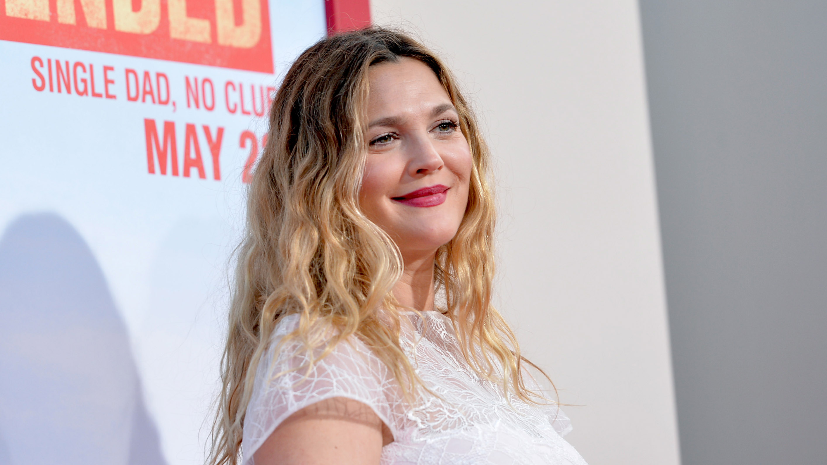 Drew Barrymore's Half-Sister Reportedly Found Dead In California