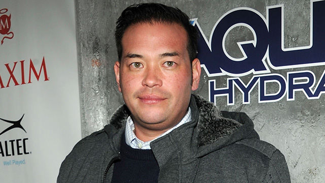 Jon Gosselin 'furious' with ex-wife Kate for allowing kids to film 'Kate Plus 8' against judge's ruling