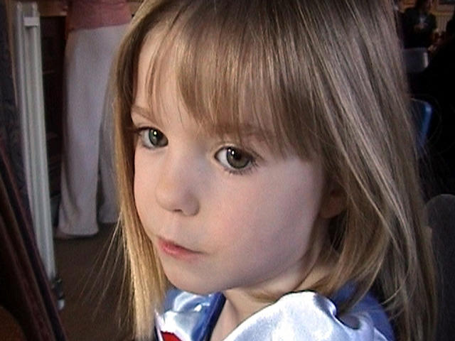 UK police failed to identify Madeleine McCann suspect in 2012, Portuguese law official says: report