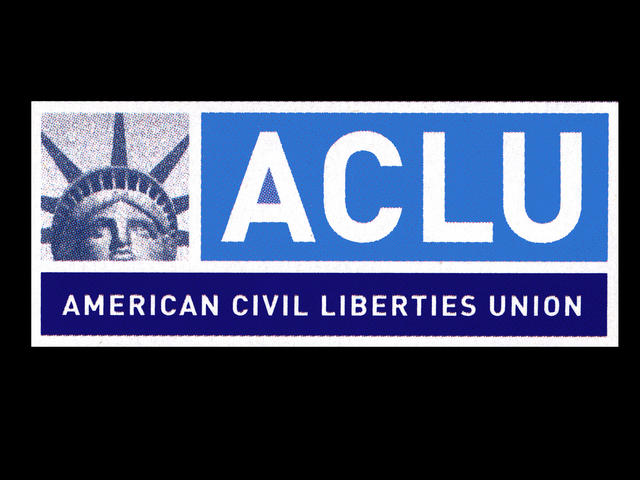 ACLU claims 'men who get pregnant and give birth are men'