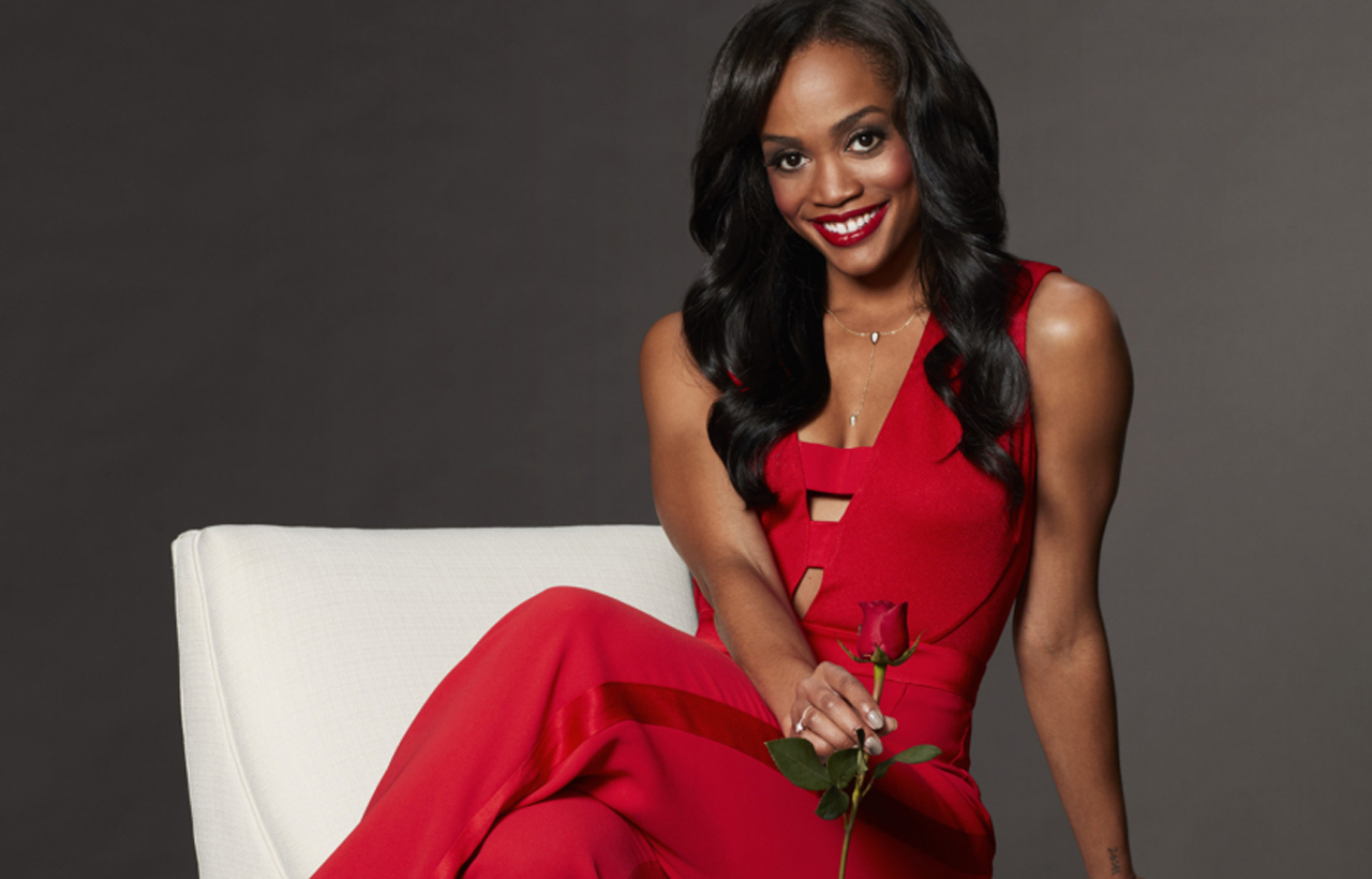 Rachel Lindsay suggests new 'Bachelor' host after Chris Harrison's racism controversy - Fox News