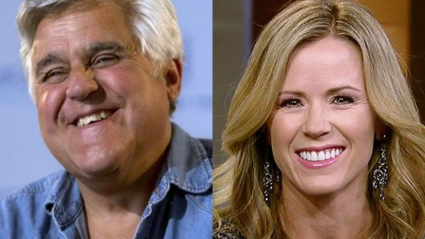 Trista Sutter responds to Jay Leno diss