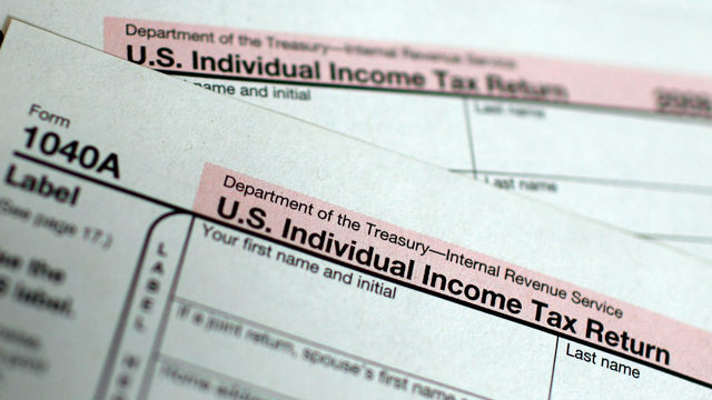 Florida man's $980G refund check from IRS was first clue something was wrong: report