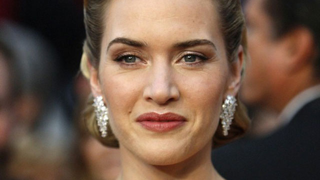 Kate Winslet says she bonded with Leonardo DiCaprio with sex talk while filming 'Titanic' - Fox News