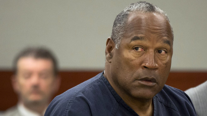 O.J. Simpson appeals to Nevada Supreme Court in bid for new trial