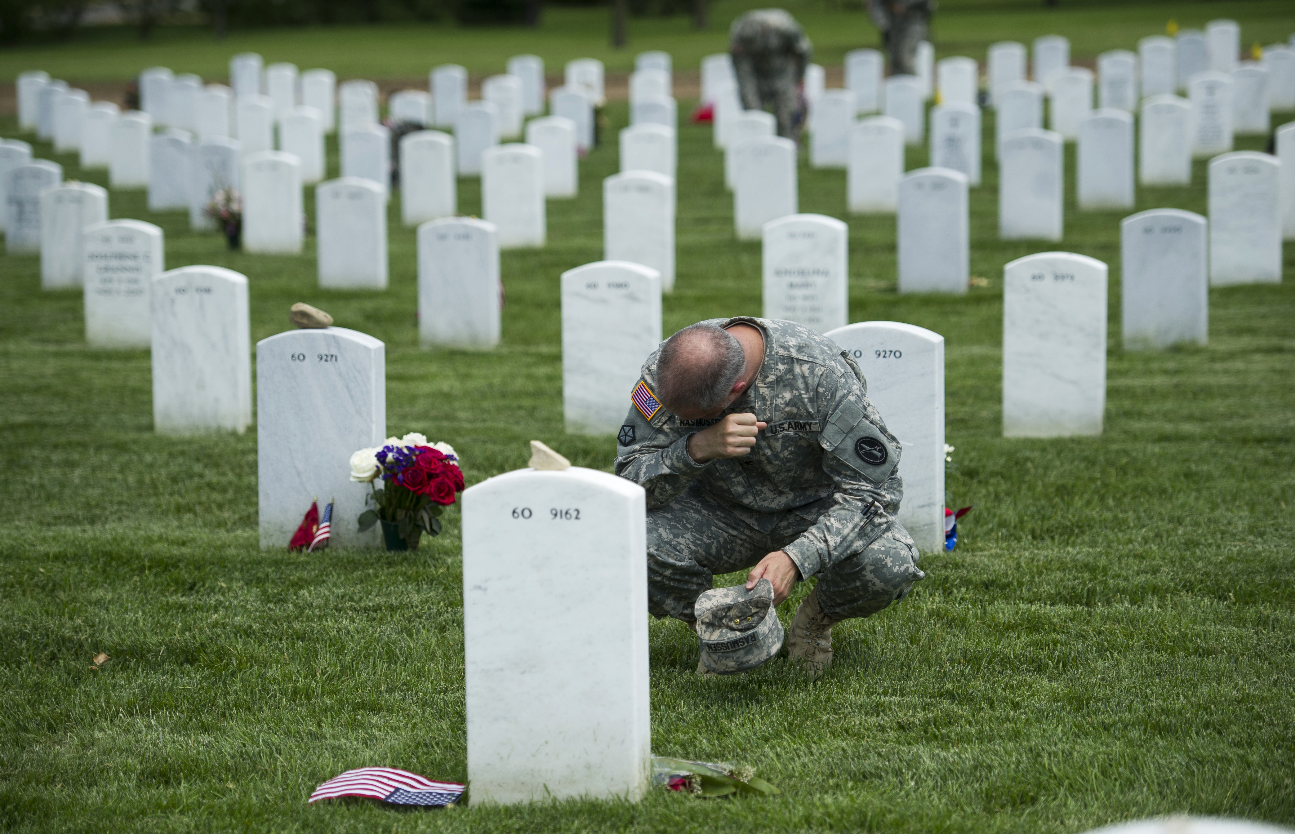 Westlake Legal Group AP975538855243 Vice President Mike Pence: This Memorial Day our freedoms are cherished even more. Here's why Mike Pence fox-news/us/personal-freedoms/proud-american fox-news/us/personal-freedoms/america-together fox-news/opinion fox-news/health/infectious-disease/coronavirus fox news fnc/opinion fnc baf97324-955d-53c8-9bac-7ced86de5317 article