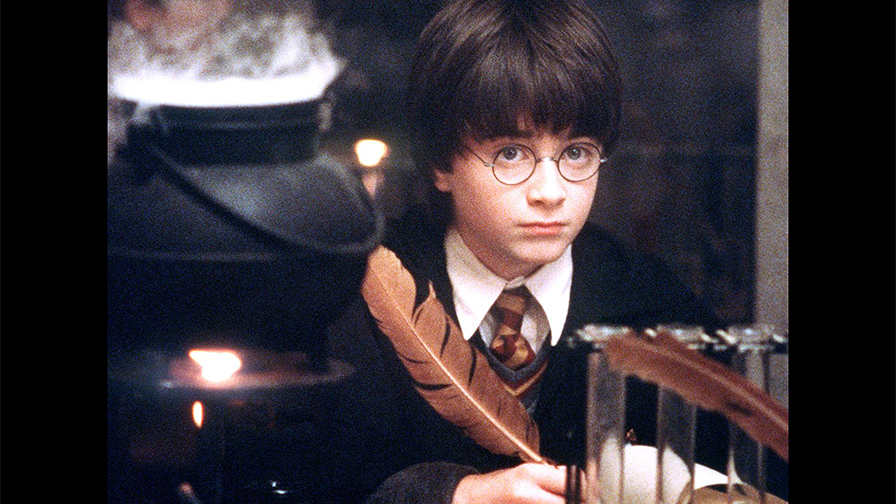 J.K. Rowling to release 4 new 'Harry Potter' world e-books