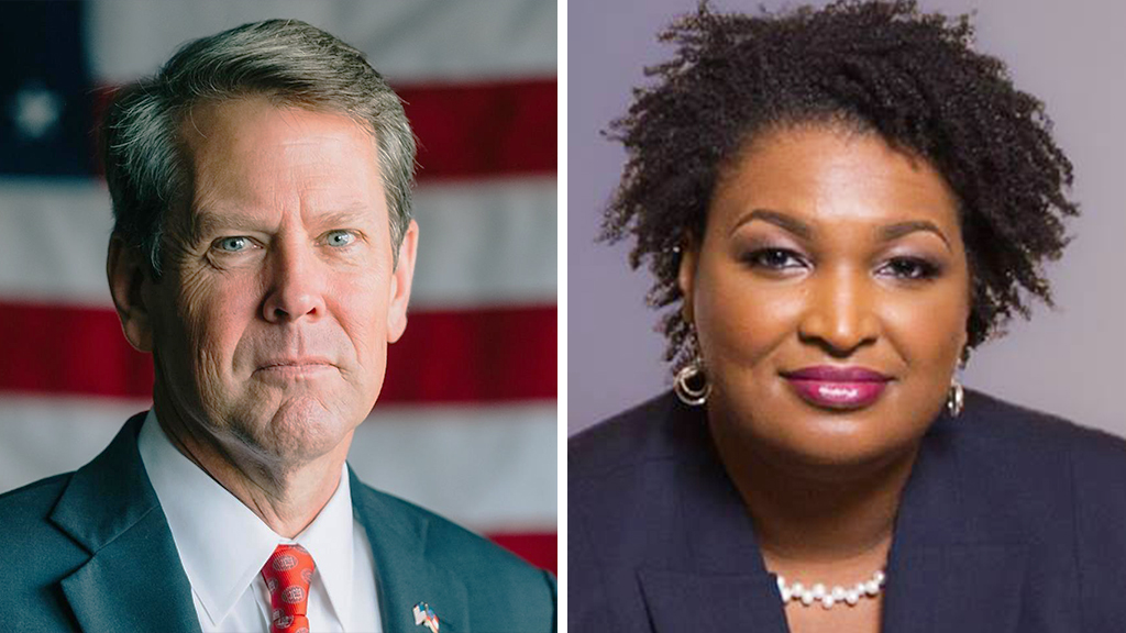 Judge rules some absentee ballots must be counted in Georgia gubernatorial election