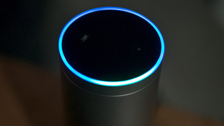 Watch Amazon's Alexa Go Rogue and Rebel at a CES Press Conference