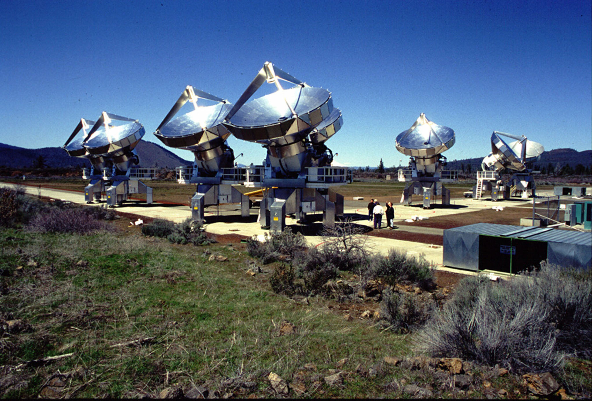 Alien contact could be 1,500 years away, say Cornell astronomers