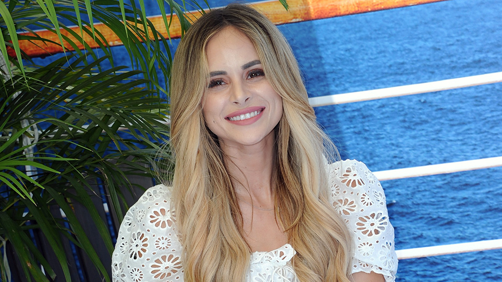 'Bachelor' alum Amanda Stanton pleads not guilty after domestic battery arrest