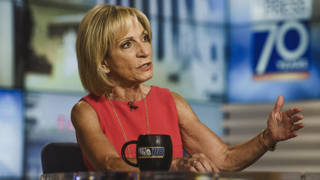 NBC's Andrea Mitchell says Israel-UAE-Bahrain agreement 'is not Middle East peace' – Fox News