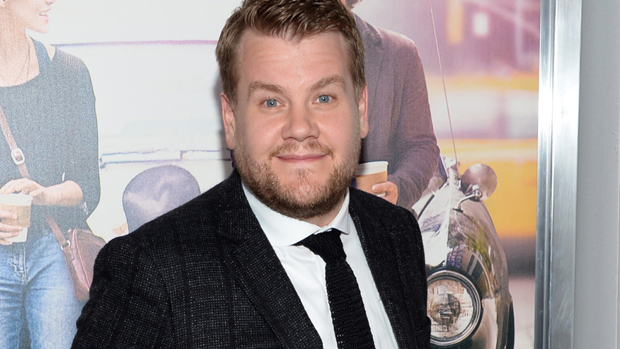 Fans shocked to learn James Corden doesn't drive during 'Carpool Karaoke' segments