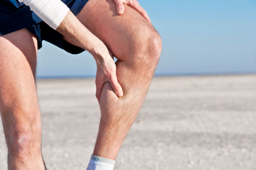 Magnesium may not ease nighttime leg cramps