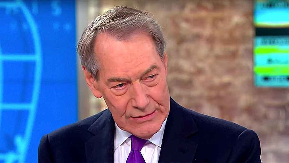 Charlie Rose admits to inappropriate relationships, says Gayle King called him 'Charles f---'n Rose'