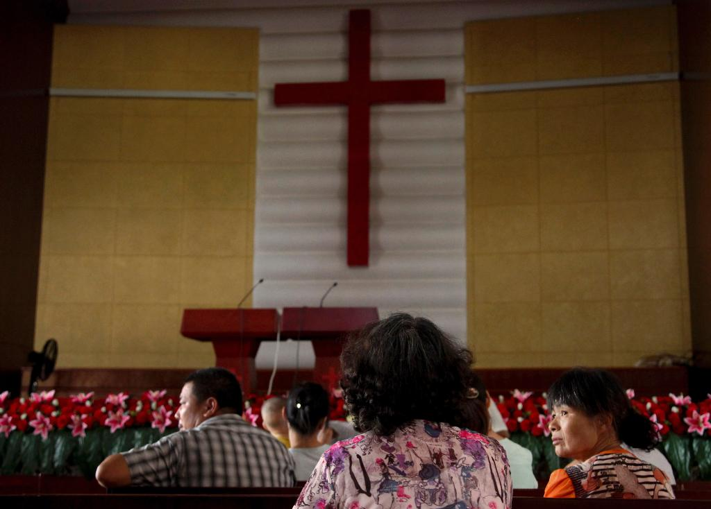 Christian Students in China Barred From Going to College Unless They Stop Going to Church