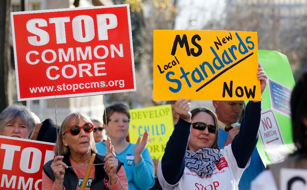 Does Common Core hurt minority students the most?