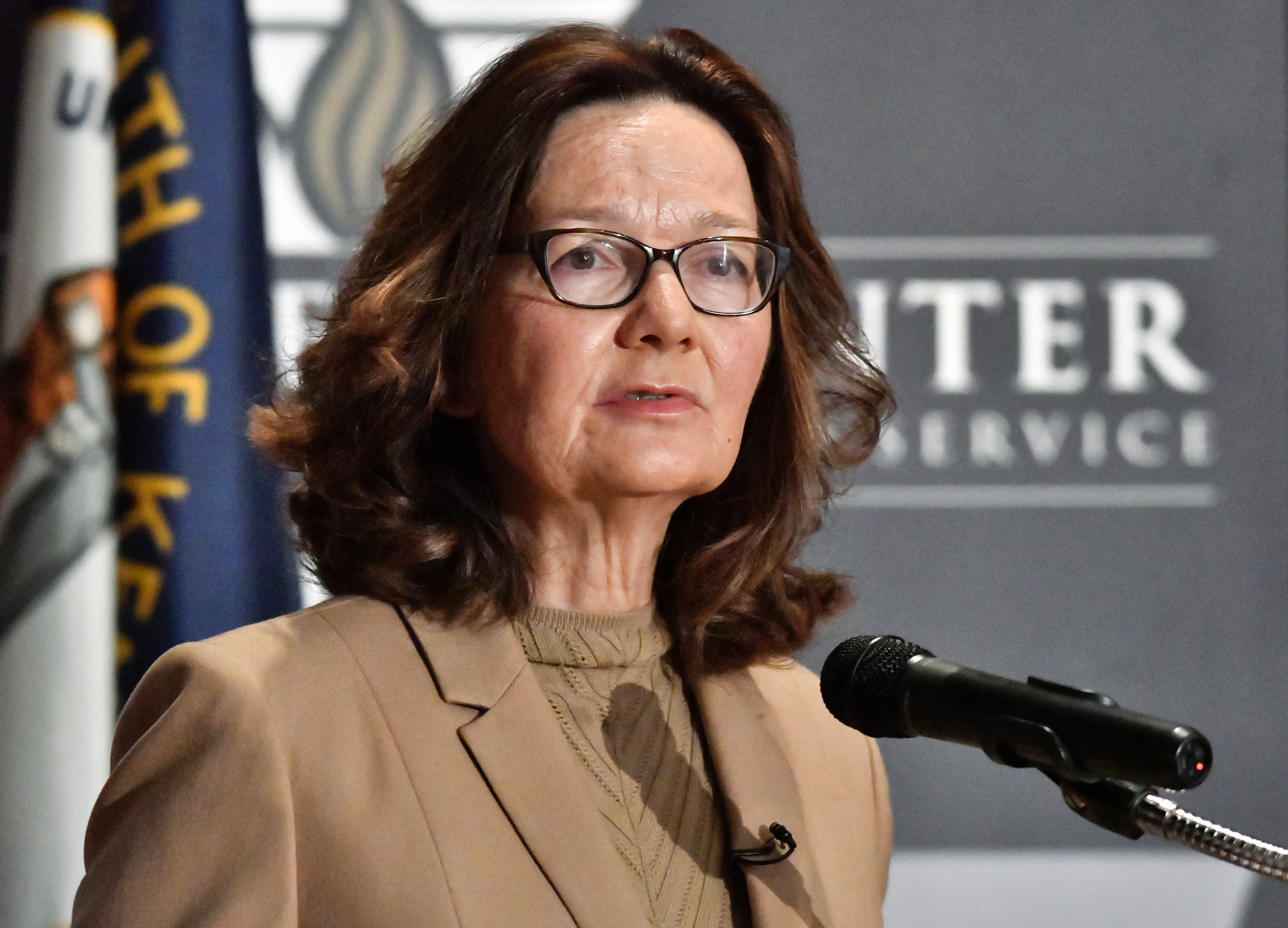 CIA Director Haspel is quietly working hard (and smart) to make keep us safe from national security threats