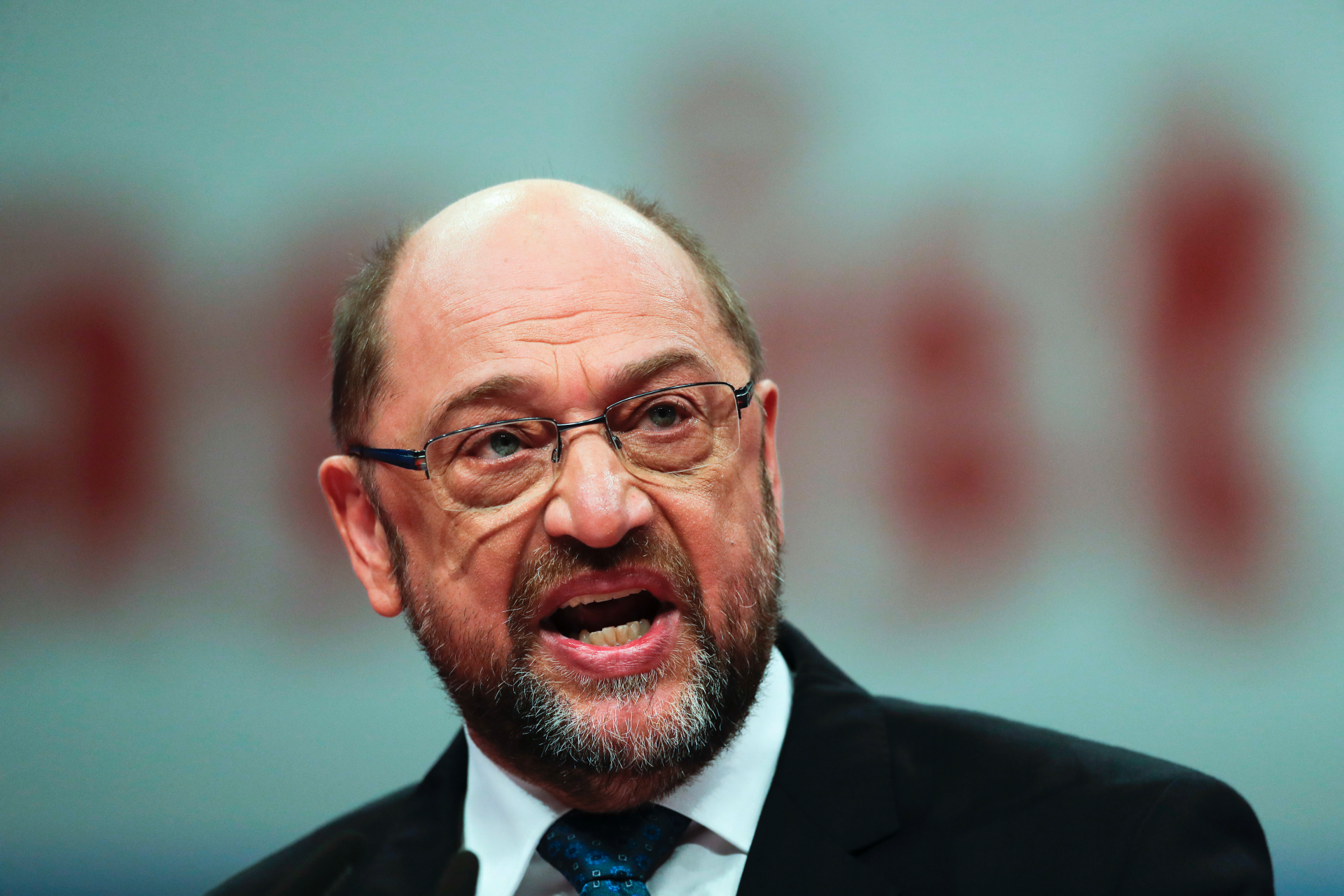 The Latest: German Social Democrats back talks on government