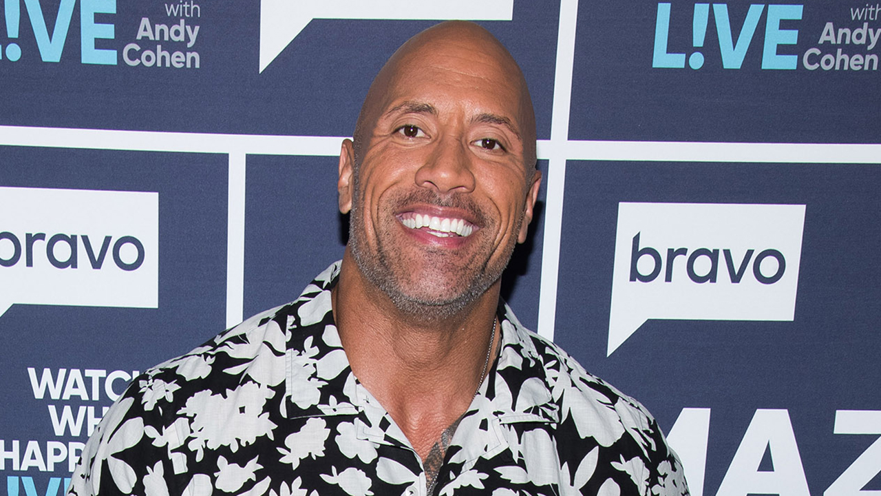 Dwayne 'The Rock' Johnson to play Krypto the Super-Dog in 'DC League of Super-Pets'