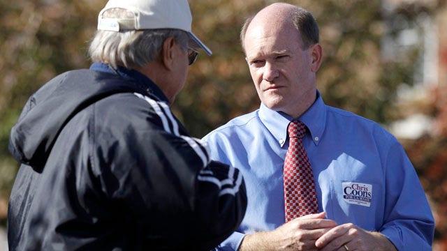 Senate Dems float ending filibuster ahead of possible Biden presidency - fox