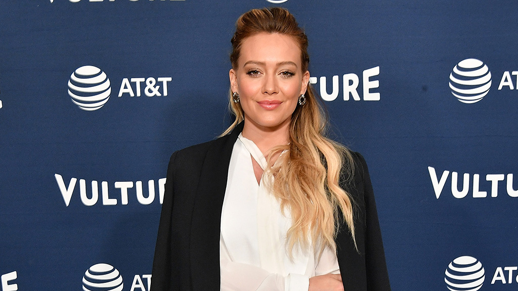 Hilary Duff lands 'How I Met Your Father' series sequel role for Hulu