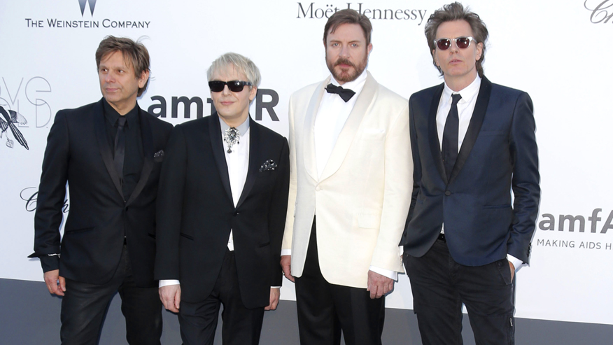 Duran Duran files lawsuit accusing fan club of breach of contract