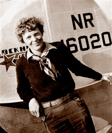Amelia Earhart mystery: Newly discovered footage may shed light on aviator's disappearance