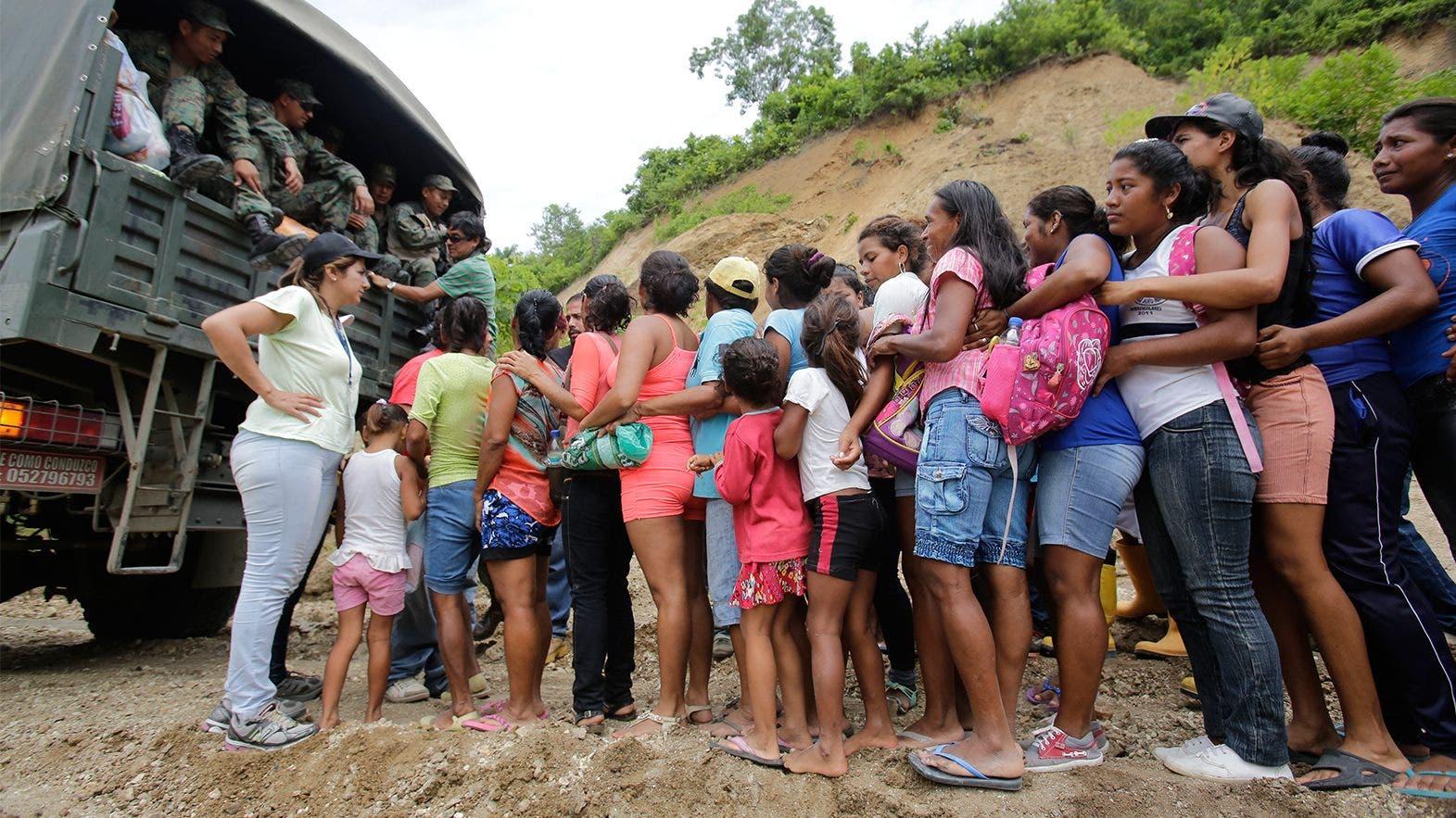 Ecuador quake death toll rises to nearly 600; country faces massive rebuilding | Fox News