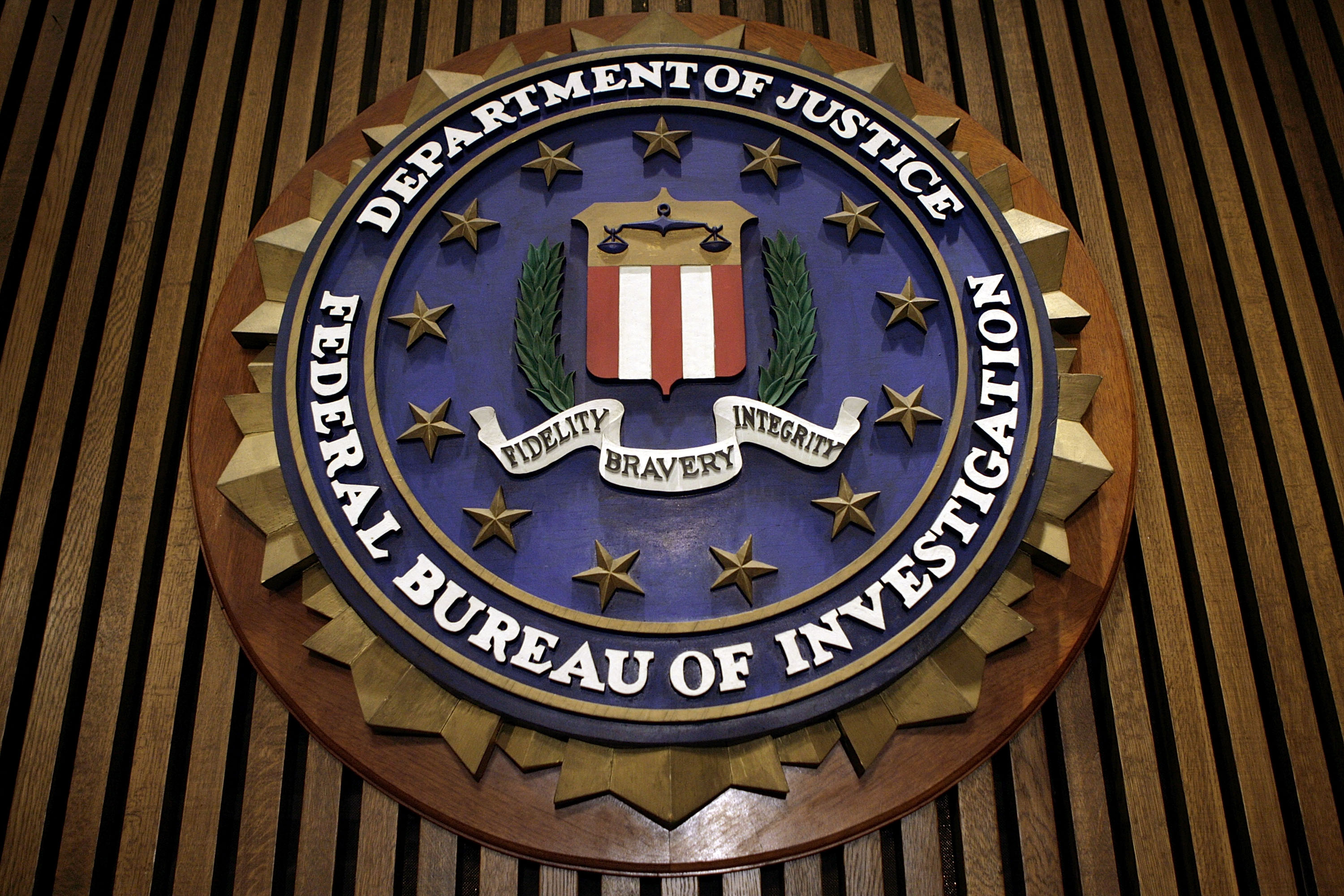 FBI records, emails, Social Security numbers exposed in massive data leak, security experts say