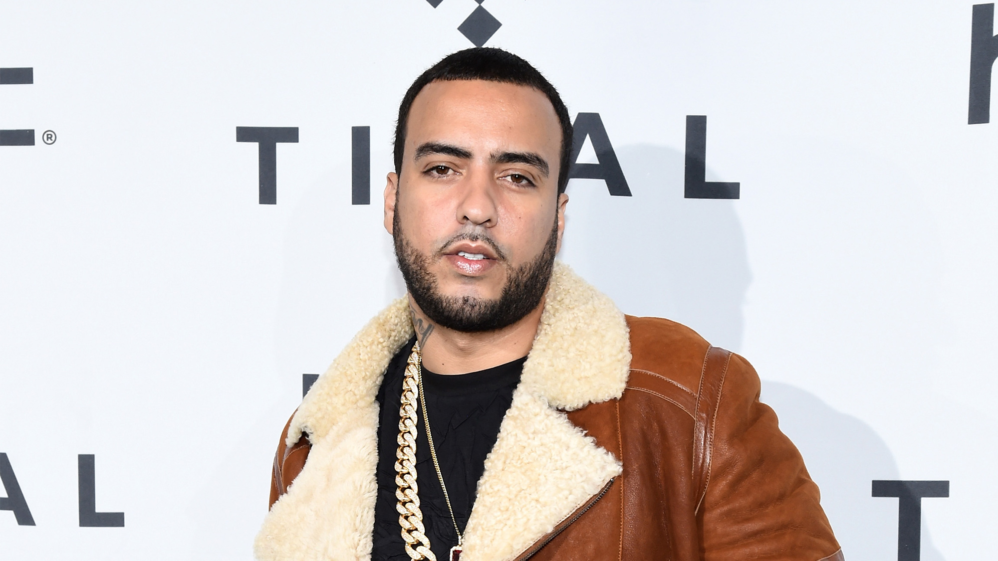 French Montana hospitalized after police respond to false alarm at his home: report