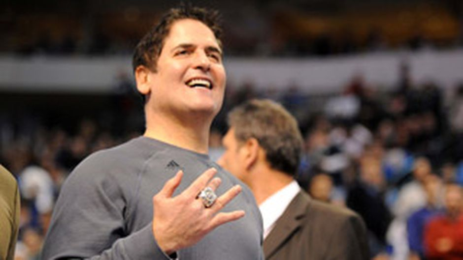 Mavericks owner Mark Cuban has message for 'white people' in wake of George Floyd's death