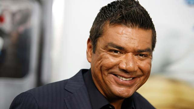 George Lopez slams Donald Trump's reported $50,000 golf simulator in the White House