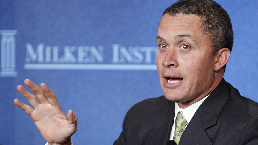 Harold Ford Jr., ex-congressman and frequent MSNBC guest, fired by investment bank for sex misconduct