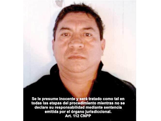 Mexico announces arrest of presumed Beltrán Leyva Cartel leader