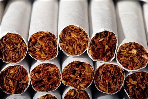 $100 fine for smoking in car carrying kid proposed in Virginia legislature