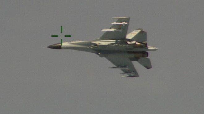 China calls US accusations over flight intercept 'groundless'