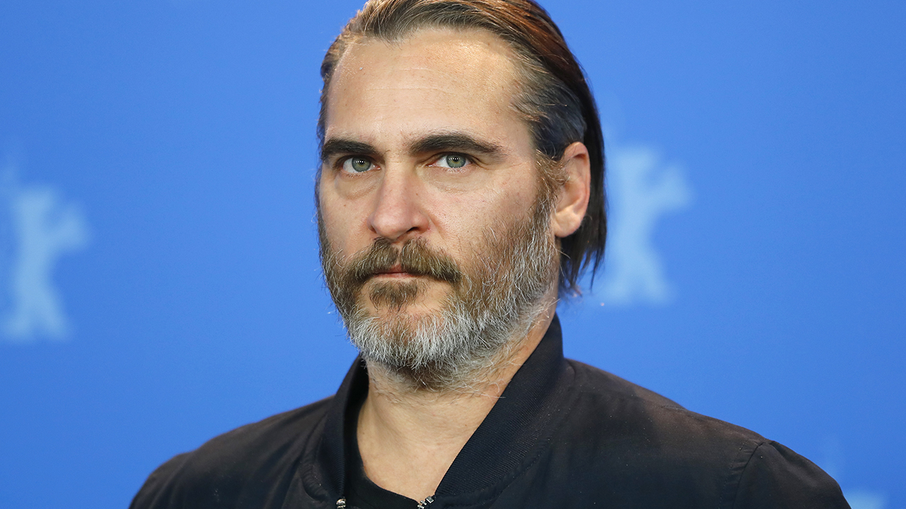 Joaquin Phoenix is playing Jesus in new film but refused to do one thing: 'Who the f--- would do that?'