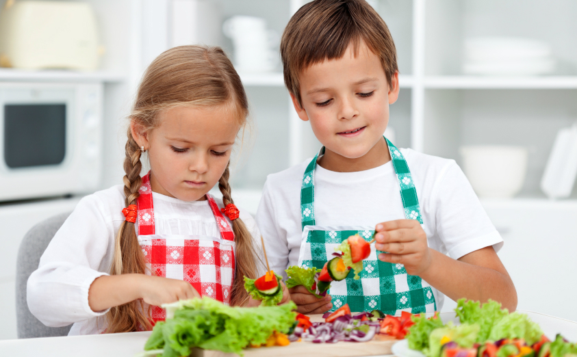 Healthy ways to approach your child's weight
