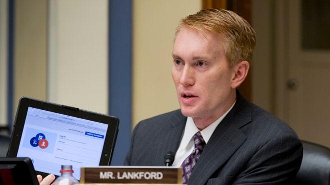 Westlake Legal Group Lankford_Senate Sen. Lankford says he'd like to end the 'age of impeachment' Victor Garcia fox-news/politics/trump-impeachment-inquiry fox-news/media fox news fnc/media fnc article 78e2fd7b-26fb-593f-96bc-9dd11b999a8c