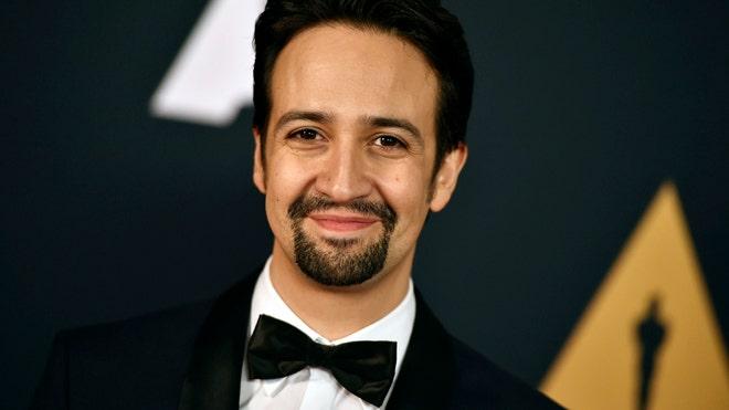 Nhà sáng tạo 'Hamilton' Lin-Manuel Miranda gọi những lời chỉ trích về các nhân vật sở hữu nô lệ của trò chơi là 'trò chơi công bằng'