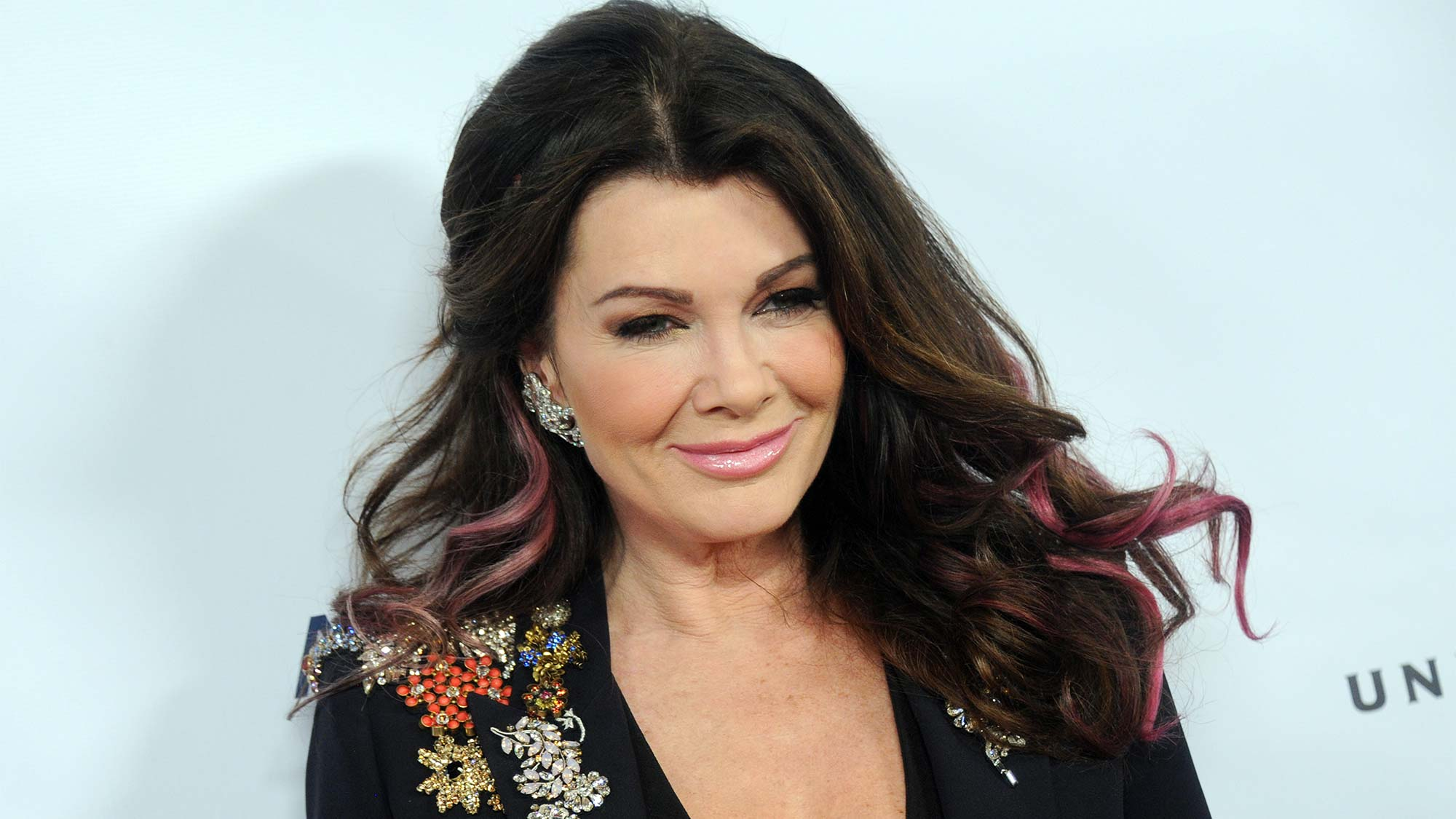 Westlake Legal Group Lisa-Vanderpump-dfef130de60c4510VgnVCM100000d7c1a8c0____-1 Lisa Vanderpump attends Jax Taylor and Brittany Cartwright's wedding despite mother's death New York Post fox-news/lifestyle/weddings fox-news/entertainment/tv fox-news/entertainment/genres/reality fox-news/entertainment/celebrity-news fox-news/entertainment fnc/entertainment fnc Christine Burroni article 0a7ffc75-3d8b-5d51-9286-62440585ba69