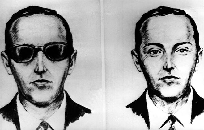 Magazine wants you to solve DB Cooper case