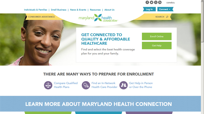 Maryland official who led problematic, state-run ObamaCare site resigns