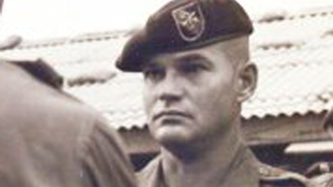 Alvin Townley: Coronavirus strikes Medal of Honor recipient – whose story is a reminder of duty and service