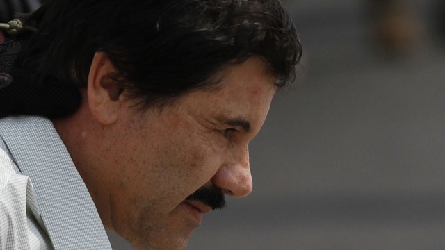 How investigators turned the screw on 'El Chapo'