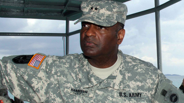 Army demotes, retires general over handling of sex assault accusation