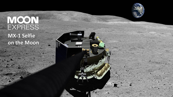 Private company plans US's first controlled moon landing in 40 years
