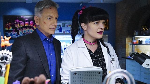 Pauley Perrette and Mark Harmon's 'NCIS' drama has been 'resolved': CBS boss thumbnail